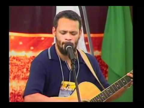 Ministração - Canção