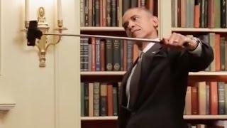 Barack Obama's best viral moments