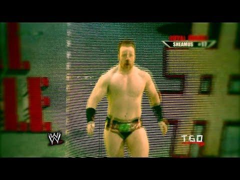 WWE Sheamus Custom Return Titantron 2014 (1080p Full HD)
