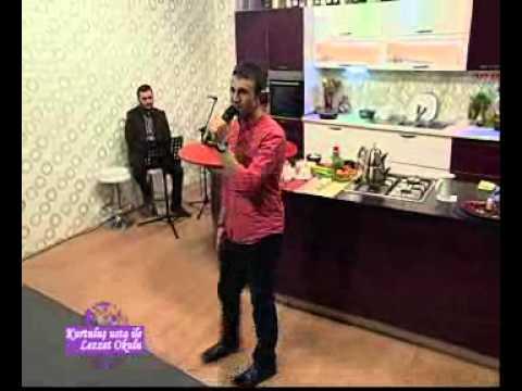 Tezcan Özkaya - Ay Yüzlüm / Tempo TV
