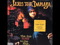 Jeru Tha Damaja - Ain't The Devil Happy