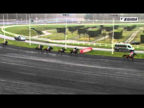 Vidéo de la course PMU PRIX DE LAUZUN