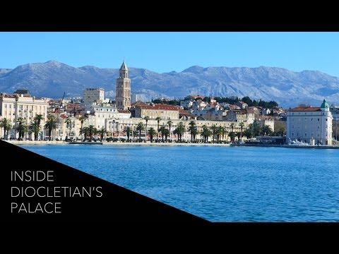Inside Diocletian's Palace: A Walking Tour in Split, Croatia