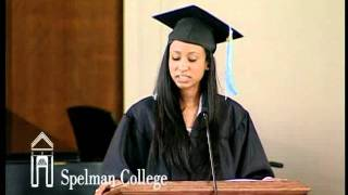 Class Day Speech 2011