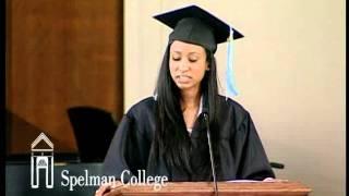 Class Day Speech 2011