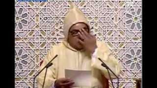 خطاب الملك في البرلمان       بــووز