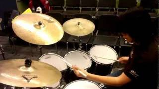 How To Tune A Drum Set Feat. Skip Hadden (Drum Dial