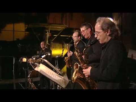 Petit Quatuor – SaxCool Live