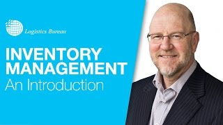 Inventory Management An Introduction