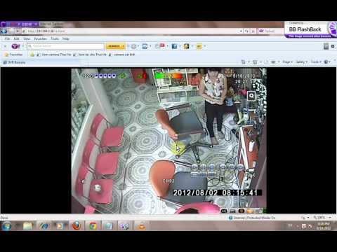 Chân dung nữ quái 9X lừa ăn trộm xe máy.mp4