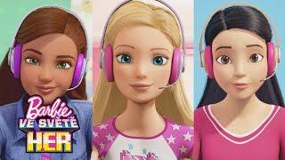 Barbie - My sme lamy?