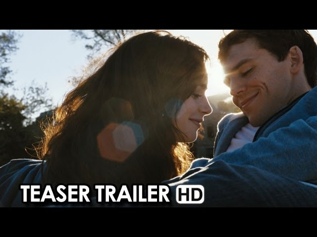 Love, Rosie Teaser #1 (2014) HD