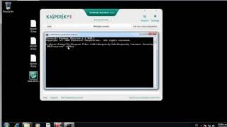 Activation KIS 2012 Kaspersky Internet Security 2012