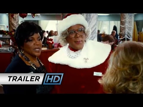 A Madea Christmas - :60 Trailer