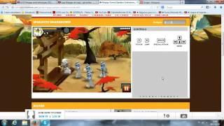 Gry Online-Lego Ninjago-odc 1