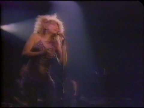 Tina Turner STEREO Help!.avi