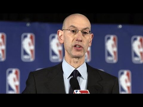NBA Bans Clippers Owner Donald Sterling for Life