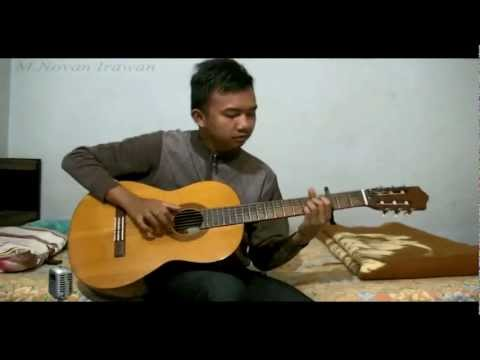 (Bruno Mars) Locked Out Of Heaven - Novan arr.Sungha Jung