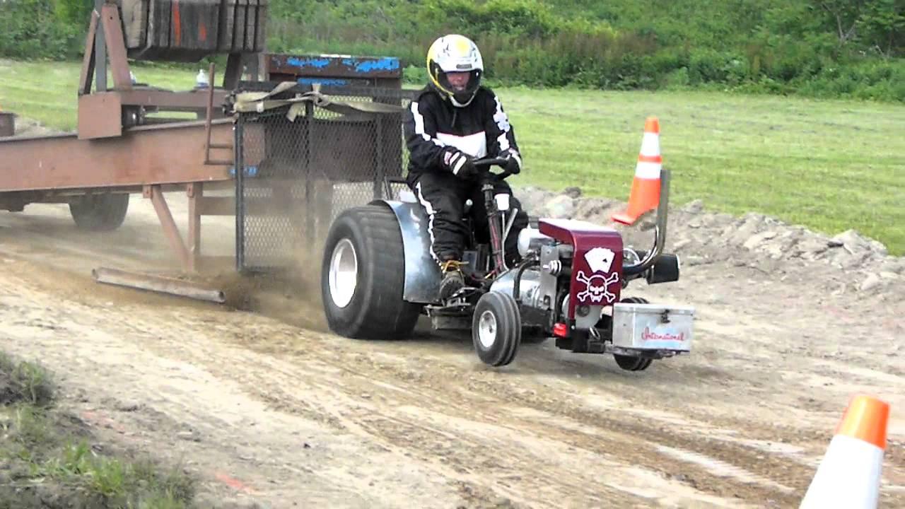 Pulling Tractors For Autos Weblog