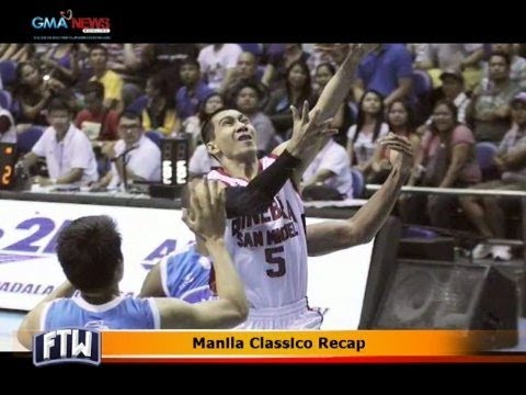 Destiny vs. Dominance: Purefoods humbles SMB, joins Alaska in the ...
