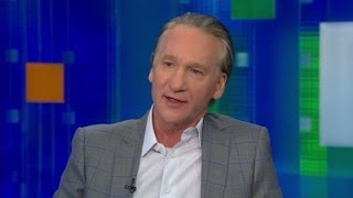 Bill Maher: Obamacare is not Going to Fail