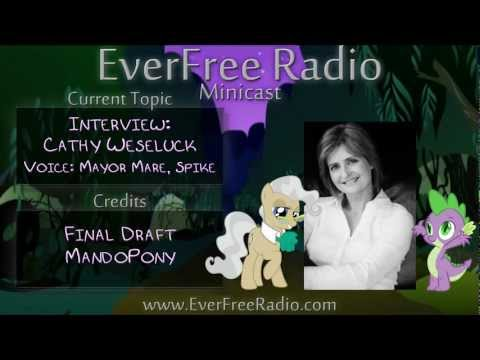 EverFree Radio Episode 13 - Draconic Authority