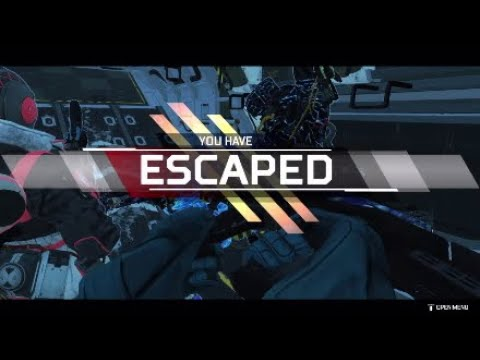 It's a kill compilation (Apex S3)
