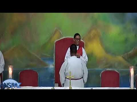 Santa Missa | 22.05.2021 | Sábado | Padre Francisco de Assis | ANSPAZ