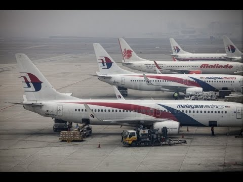 Signals from missing plane received, says satellite firm