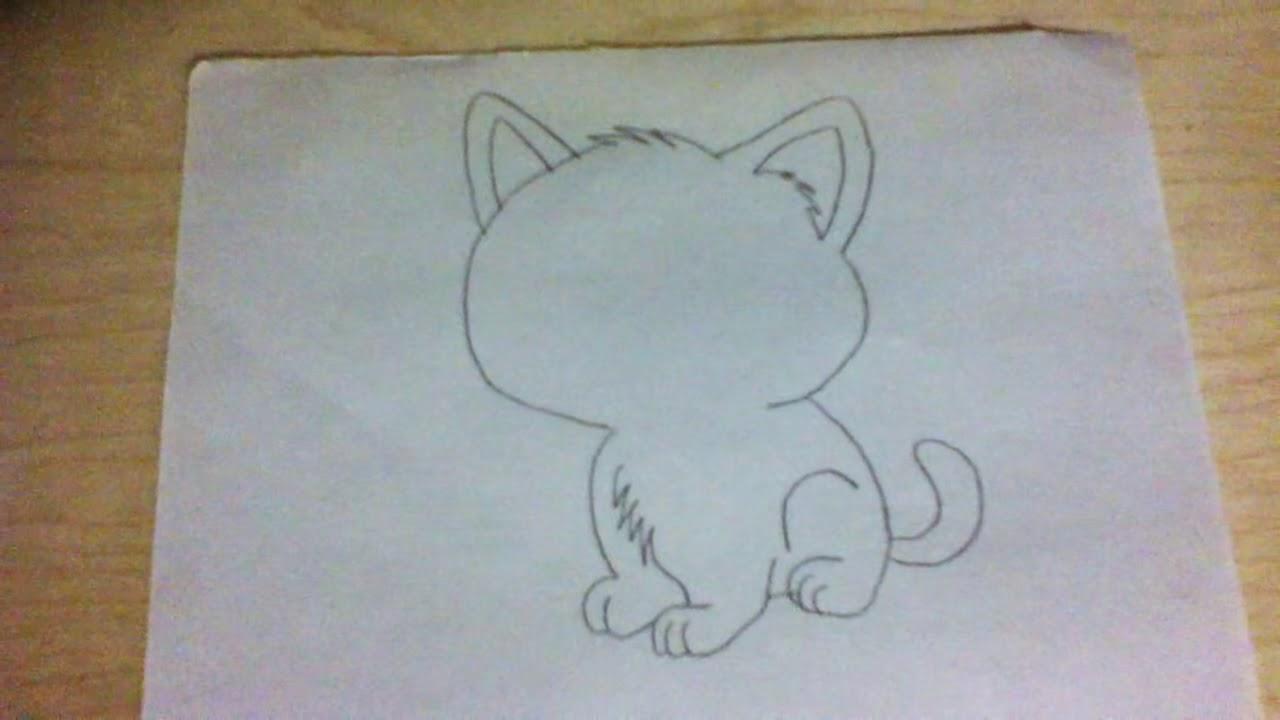 how to draw really easy cartoons