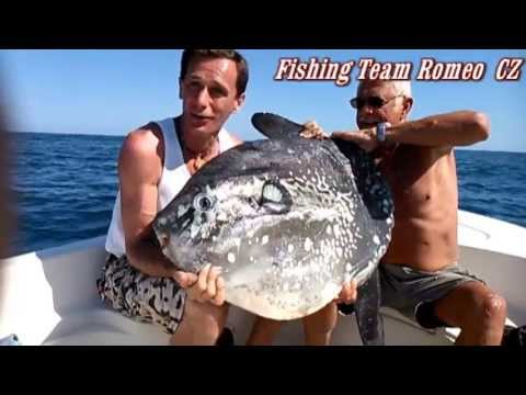 Fishing Team Romeo CZ: Water World of the Planet 2. (06-2013)