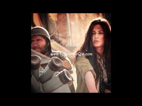 Phantom 2015  First Look  HD   Saif Ali Khan, Katrina Kaif
