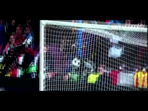 UEFA Champions League Promo 2013/2014 HD