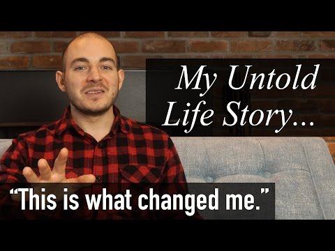 My Untold Story (