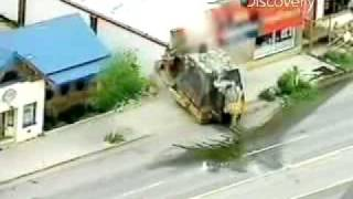 Destroyed in Seconds: Bulldozer Rampage