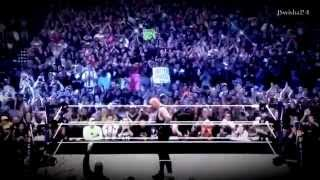 Sting vs The Undertaker Promo - Wrestlemania 32
