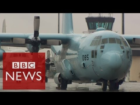 Malaysia MH370: Why are search planes grounded? BBC News