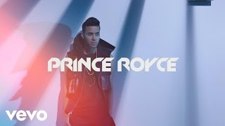 Prince Royce – Back It Up ft. Pitbull