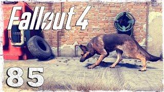 Fallout 4. #85: По следу.