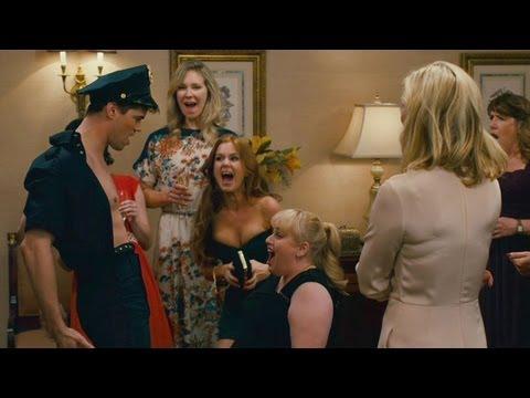 'Bachelorette' Trailer HD