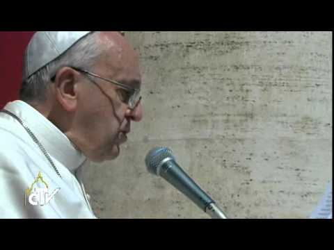 Urbi et Orbi: Pope Francis calls for Peace