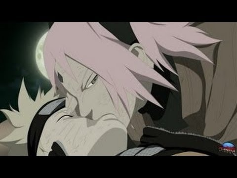 Naruto Chapter 663 Review: Sakura's Wet Kiss to Naruto ... Naruto Shippuden Naruto And Sakura Kiss
