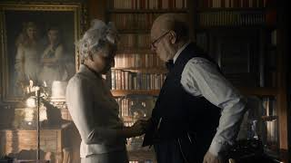 DARKEST HOUR - 'Be Yourself' Clip - In Select Theaters This Thanksgiving