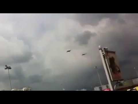 Video Máy bay chiến đấu Việt Nam