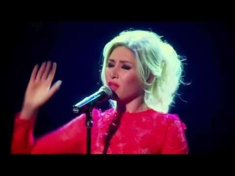 Christine Pepelyan - Mayrik // Concert Version // Full HD