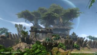 Карта Осада болотного форта / Трейлеры онлайн-игр