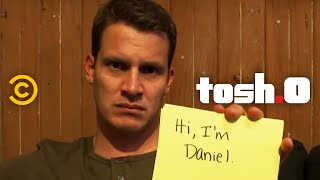 Tosh.0 - Daniel's Bullying Video