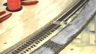 Microengineering flex track sale