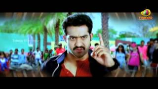 Rabasa Jr NTR's Ramayya Vasthavayya Movie Trailer