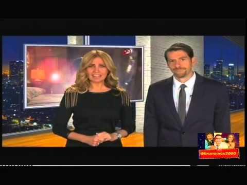 La Sopa 2  - Eduardo Videgaray - Raquel Bigorra -  27 Enero 2014